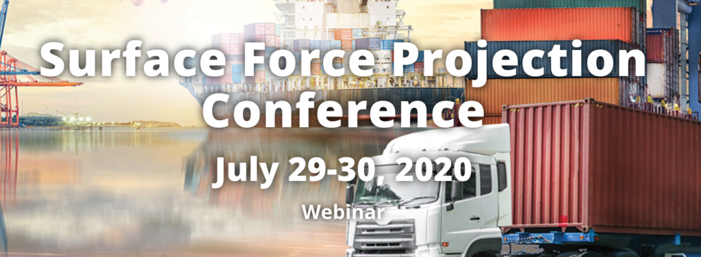 Savi sponsors 2020 Surface Force Projection Conference, which will include discussion on warfighter readiness with COVID-19 impact